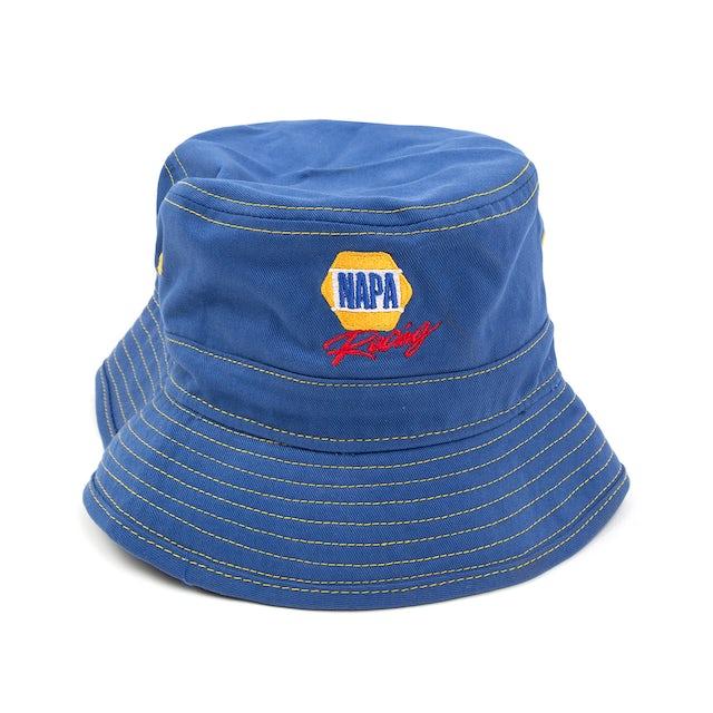 Hendrick Motorsports Chase Elliott #9 2019 NASCAR Royal NAPA Bucket Hat