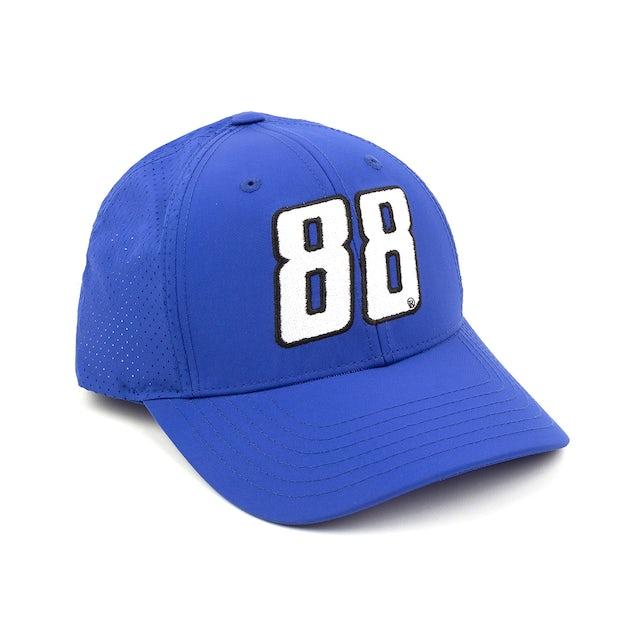 Hendrick Motorsports Alex Bowman #88 2019 NASCAR Royal Number Hat