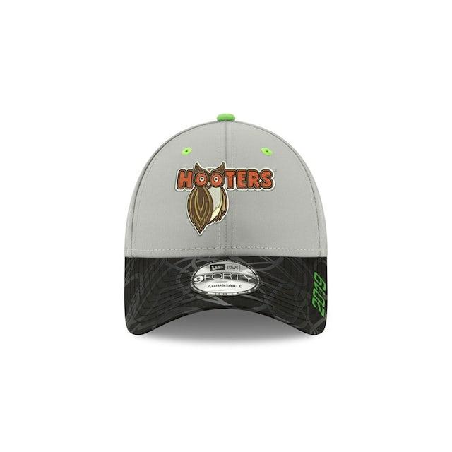 Hendrick Motorsports Chase Elliott #9 2019 NASCAR New Era Hooters Playoff Hat