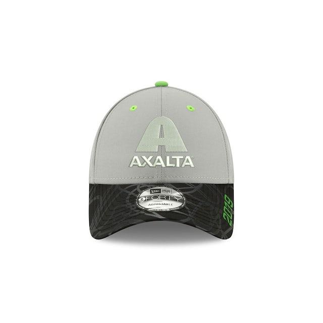 Hendrick Motorsports William Byron #24 2019 NASCAR New Era Axalta Playoff Hat