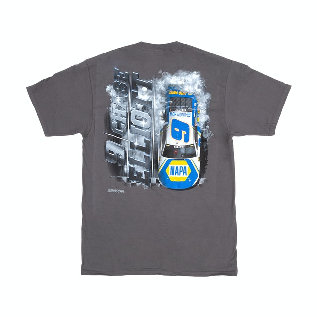 Hendrick Motorsports Chase Elliott #9 Steel Thunder T-shirt