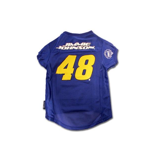 Hendrick Motorsports Jimmie Johnson #48 Pet Jersey
