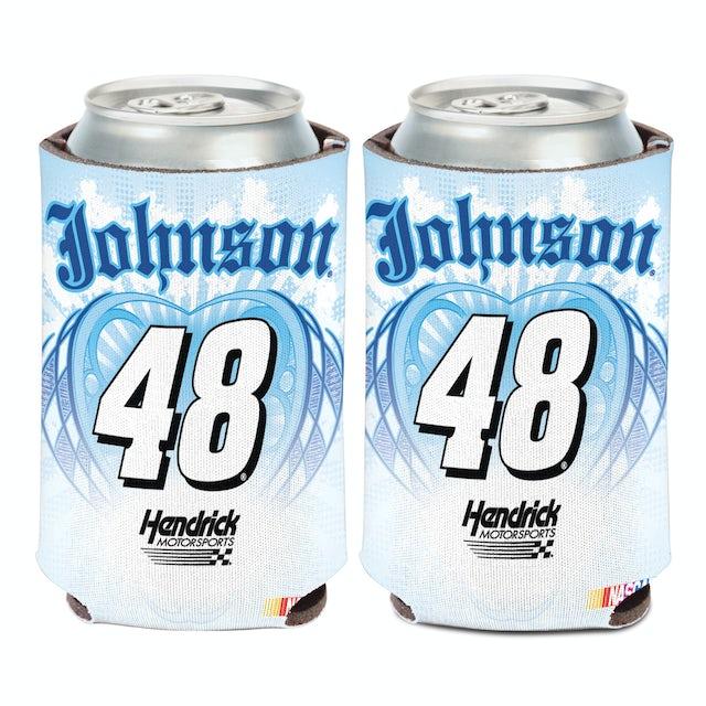 Hendrick Motorsports Jimmie Johnson-2014 12 oz. #48 Can Cooler