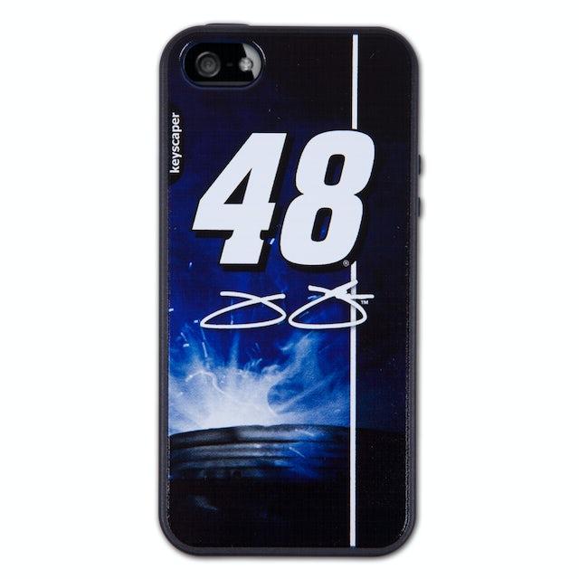 Hendrick Motorsports Jimmie Johnson #48 Lowe's iPhone 5/5S Rugged Case