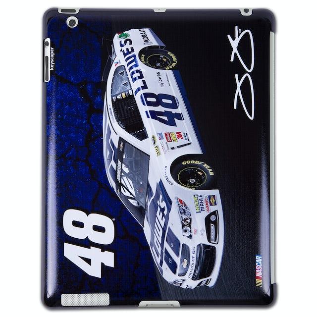 Hendrick Motorsports Jimmie Johnson #48 iPad 2/3 Case