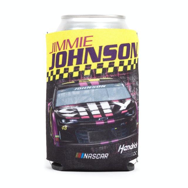 Hendrick Motorsports #48 Jimmie Johnson NASCAR 2019 Can Cooler