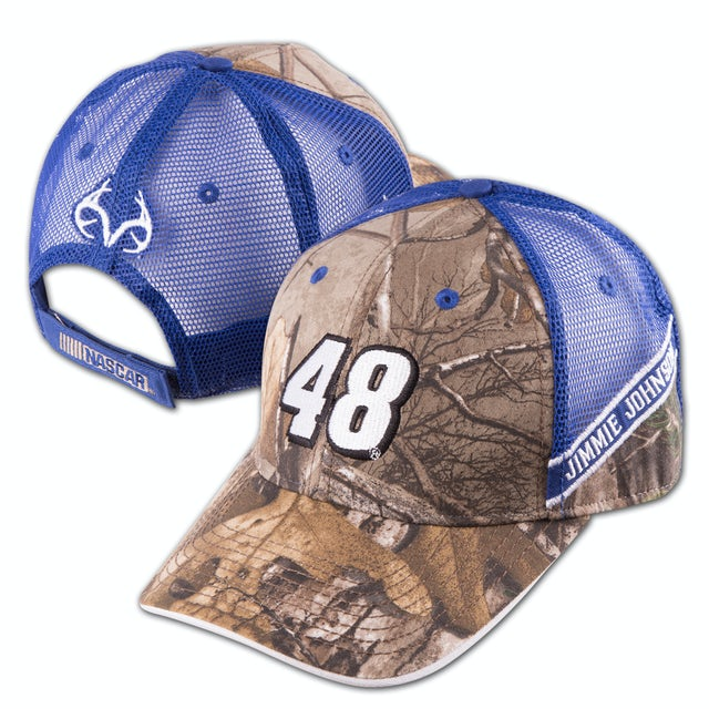 Hendrick Motorsports The Game - Jimmie Johnson  Lead Hunt Hat