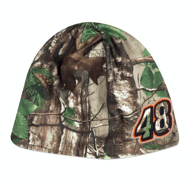 Hendrick Motorsports Jimmie Johnson RealTree Adult Beanie Hat