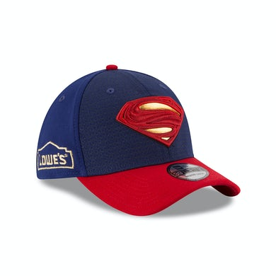 Hendrick Motorsports Jimmie Johnson #48 Superman 39THIRTY Hat