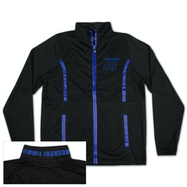 Hendrick Motorsports Jimmie Johnson #48 Lightweight All Season Jacket