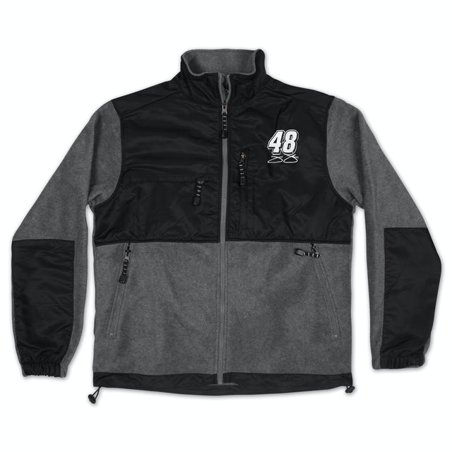 Hendrick Motorsports Jimmie Johnson #48 Signature Denali Polar Fleece