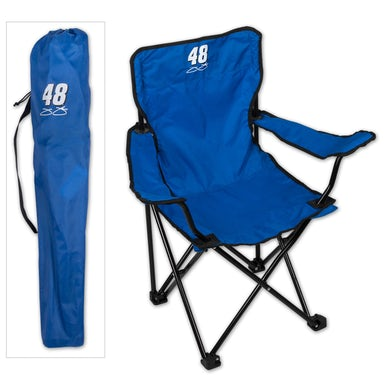 Jimmie Johnson #48 Youth Chair
