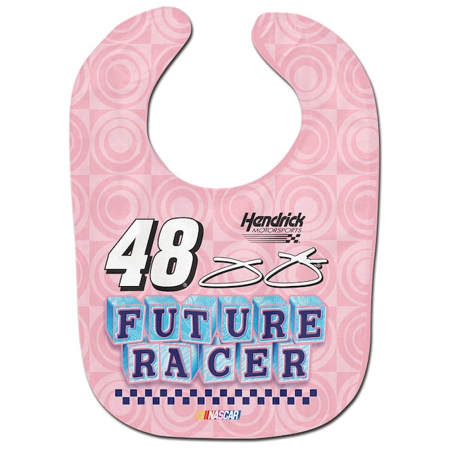 Jimmie Johnson #48 All Pro Bib