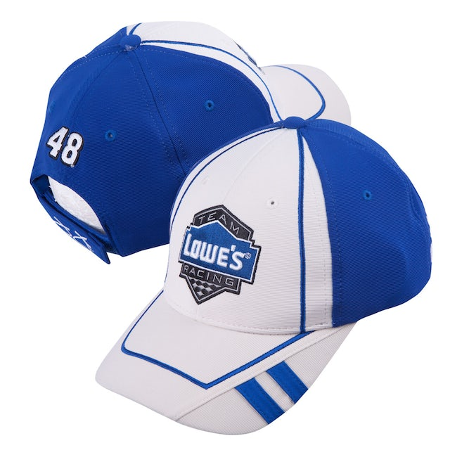Jimmie Johnson #48 Lowe's Element Cap
