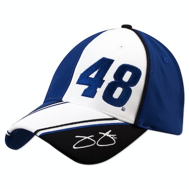 Jimmie Johnson 2015 Chase Authentics Youth Element Hat