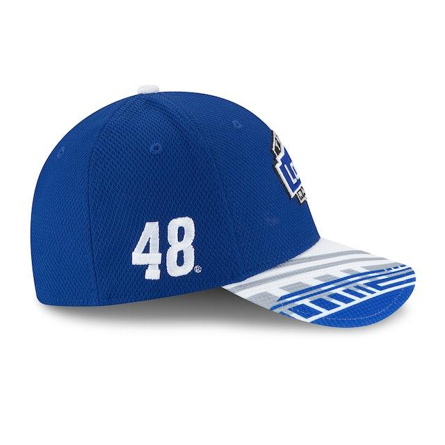 New Era Jimmie Johnson #48 Visor Slick Hat
