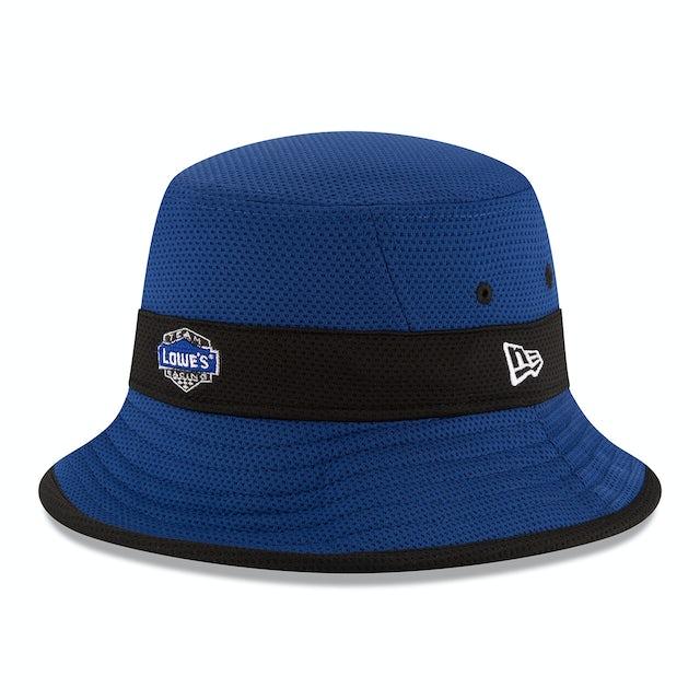 New Era Jimmie Johnson #48 Team Color Bucket Hat