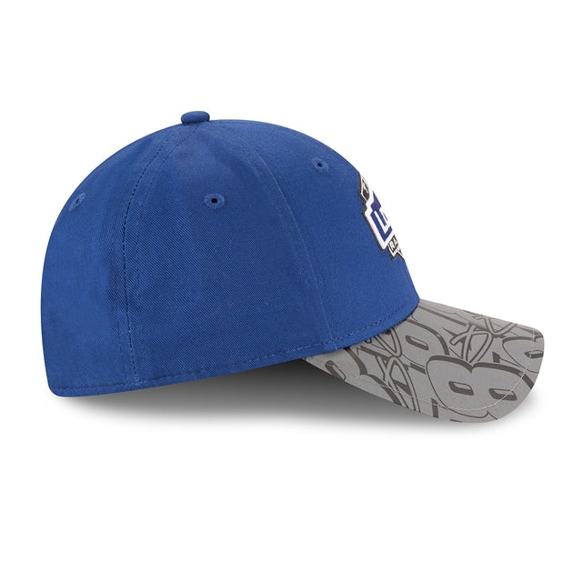 New Era Jimmie Johnson #48 Youth Reflective Fuse Hat