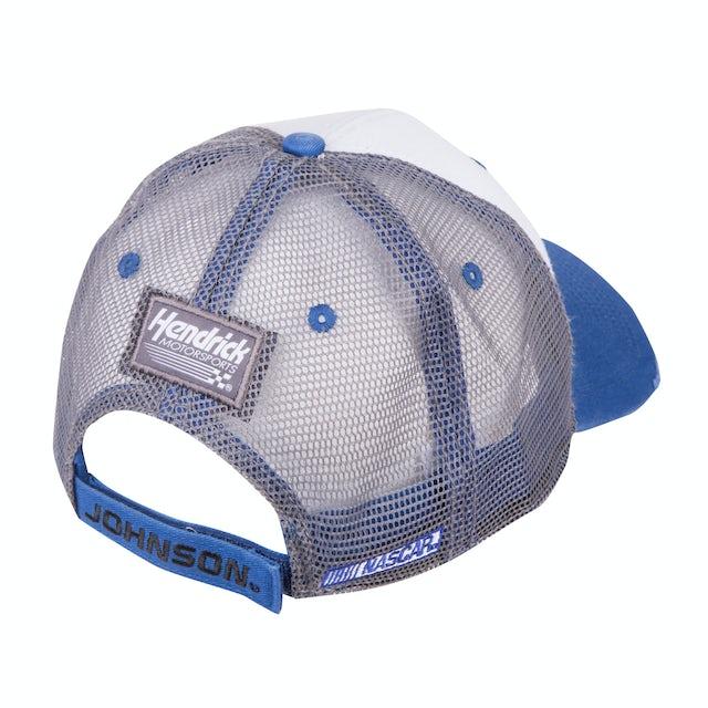 Jimmie Johnson Burnout Hat