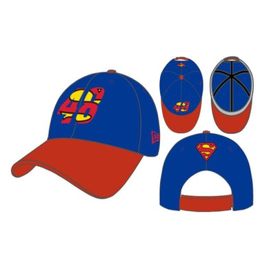 Jimmie Johnson #48 Superman Classic 9FOURTY Youth Hat