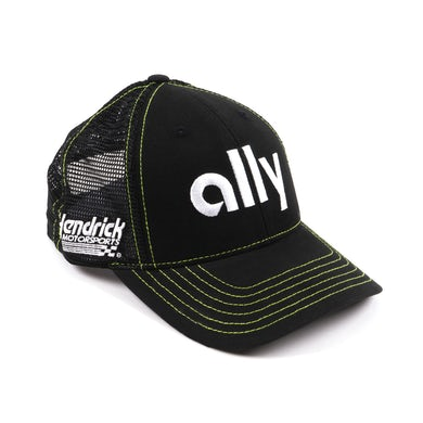 Jimmie Johnson #48 2020 ALLY Adjustable Hat