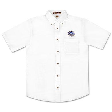 Jimmie Johnson Team Lowe's Racing Short Sleeved Twill Shirt