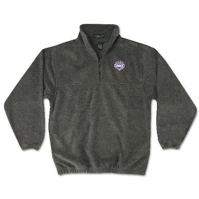 Jimmie Johnson Team Lowe's Racing Ultra Club ¼  Zip Fleece Pullover