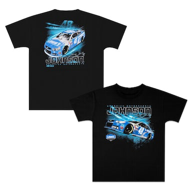 Jimmie Johnson #48 Youth Grandstand T-Shirt