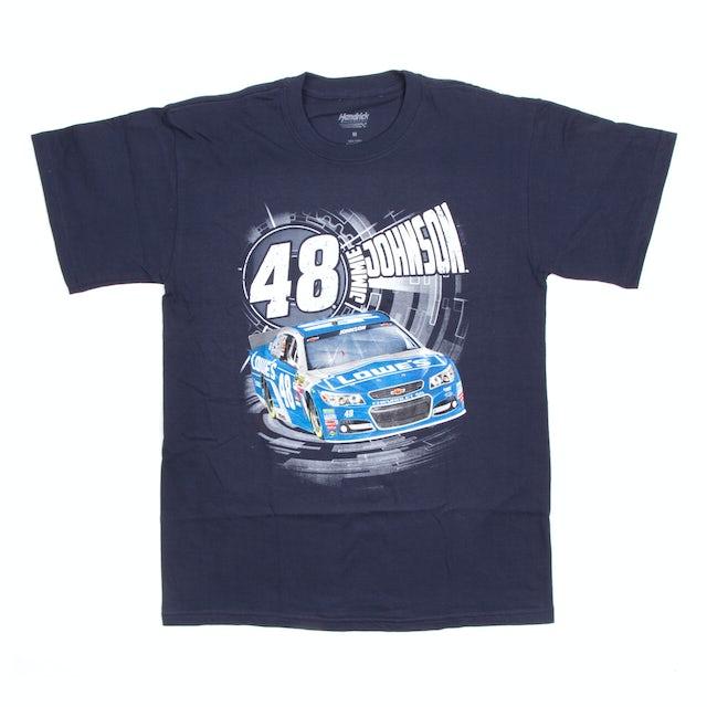 Jimmie Johnson Speedbolt T-shirt