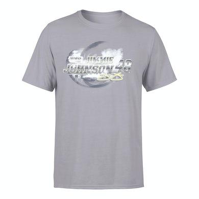 Jimmie Johnson #48 Steel Thunder T-shirt