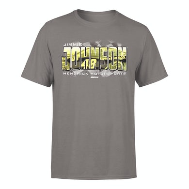 Jimmie Johnson #48 2018 Lowe's Weekend Warrior 1-Spot T-shirt