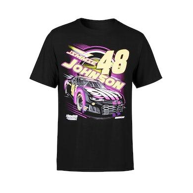 Jimmie Johnson #48 2019 NASCAR Youth Power T-shirt