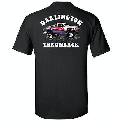 Jimmie Johnson 2019 Darlington Throwback #82 Truck T-shirt