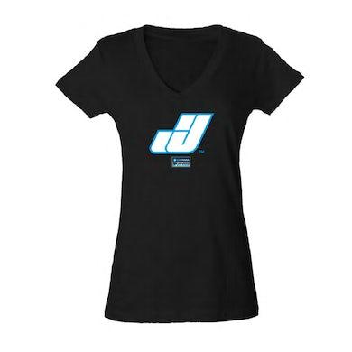 Jimmie Johnson #48 2021 Ladies Indycar Graphic Tee