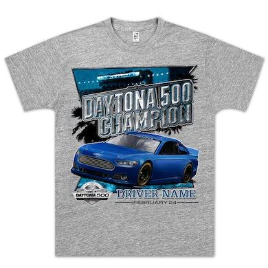 Jimmie Johnson #48 2013 Daytona 500 Champion Youth T-shirt