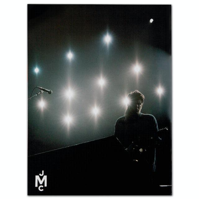 John Mayer 2013 World Tour Program