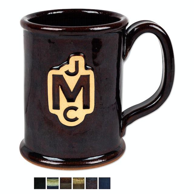 John Mayer JCM Logo 16 oz. Stoneware Mug