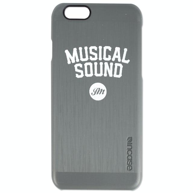 John Mayer Musical Sound iPhone 6 Quick Snap Case