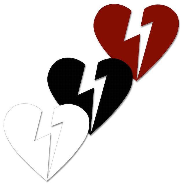 John Mayer Heartbreak Decal