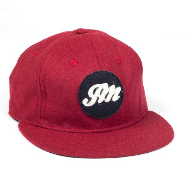 John Mayer Ebbets Field Flannels JM Script Ballcap