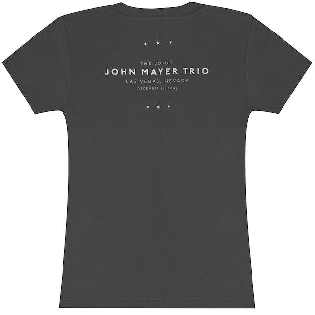 12/31/09 New Year's Eve Girls John Mayer T-Shirt