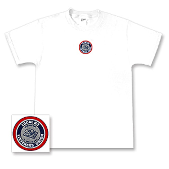 John Mayer Local 83 Simple Shirt