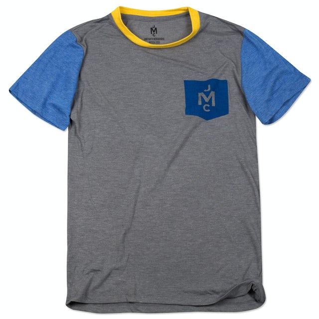 John Mayer JCM Pocket Print T-Shirt