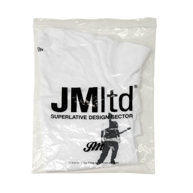 John Mayer - JM Silhouette Pocket T-Shirt