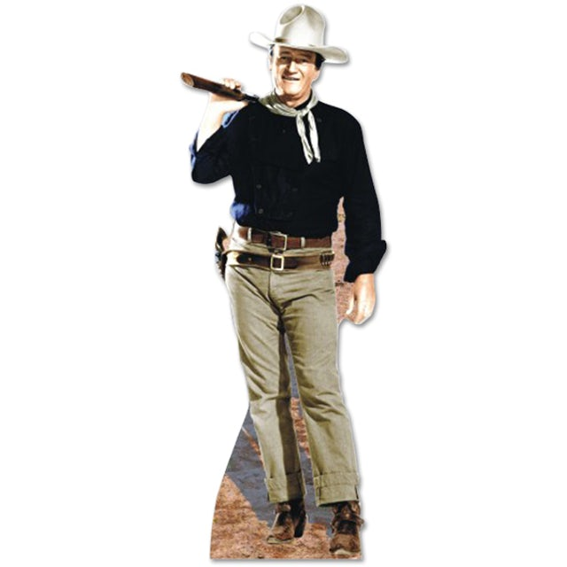John Wayne Lifesize Standup