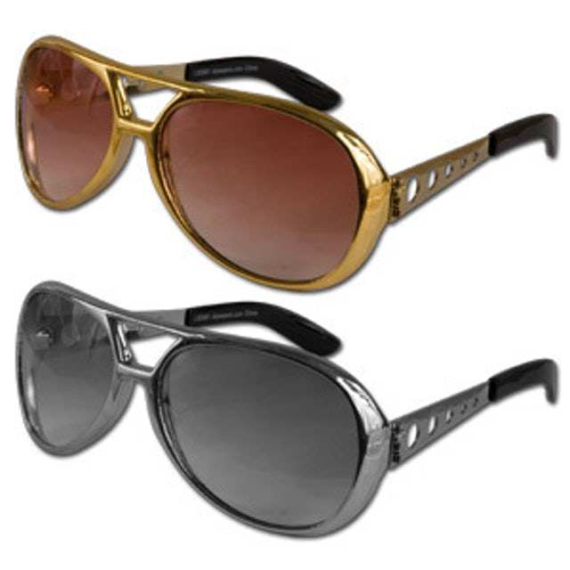 Elvis Presley Basic Sunglasses