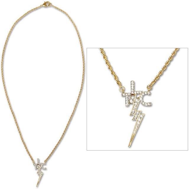 Elvis Presley Swarovski™ TLC Necklace