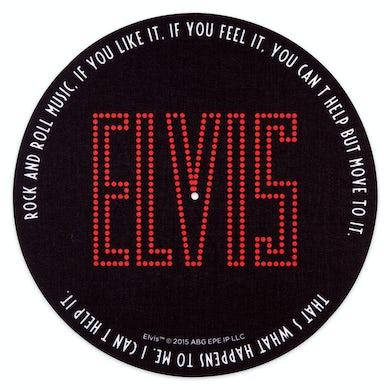 Elvis Presley 68 Special Slip Mat