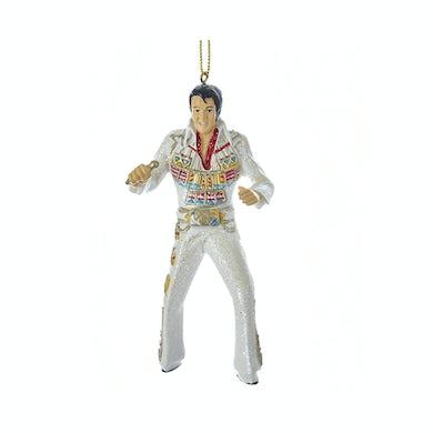 Elvis Presley Inca Jumpsuit Ornament