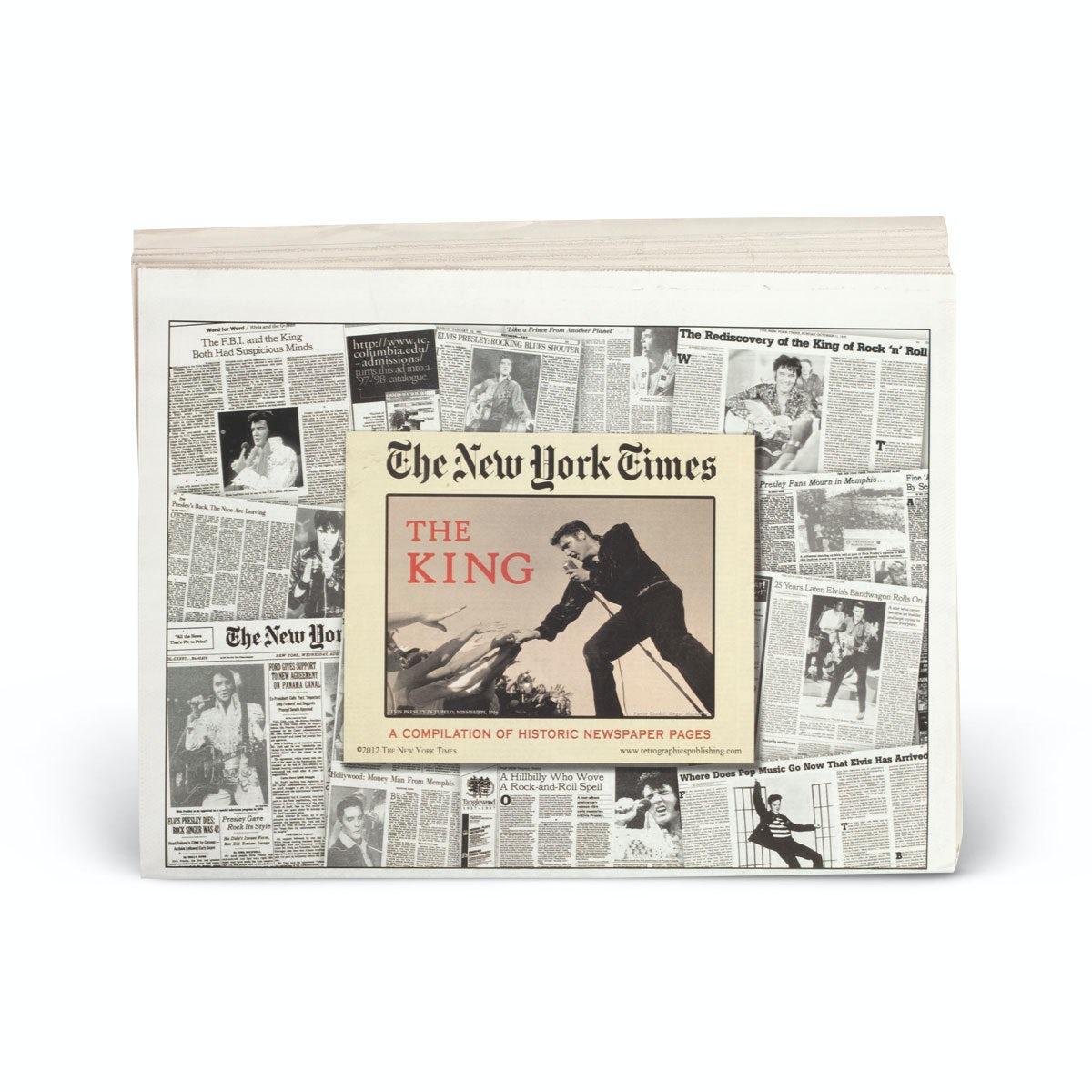 Elvis Presley Mug Memphis Logo nouveau officiel Boxed